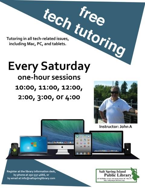john tech tutoring