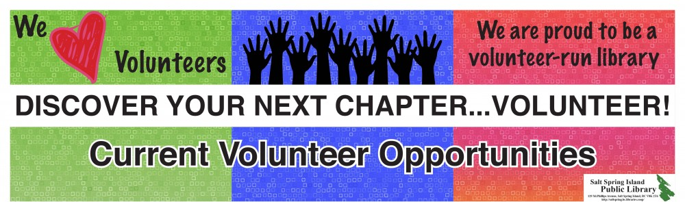 Volunteer Recruitment Board