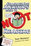 not reading