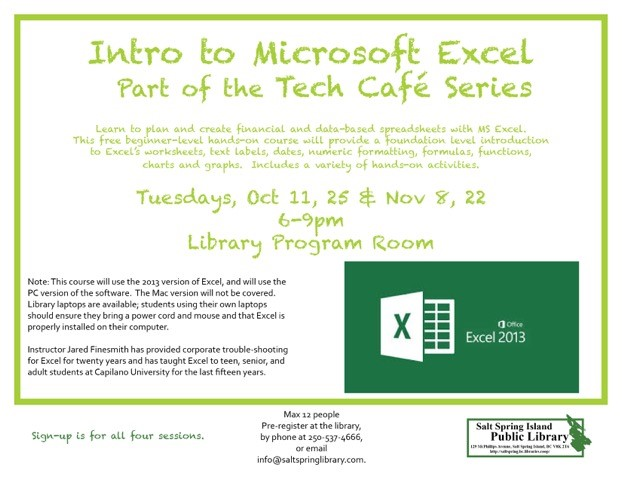 tech-cafe-excel