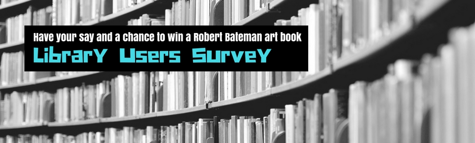 Library Users Survey