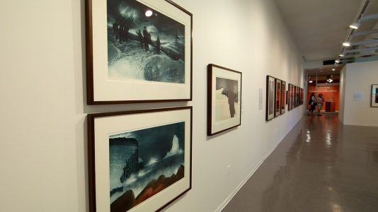 vic art gallery