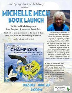 Michelle Mech