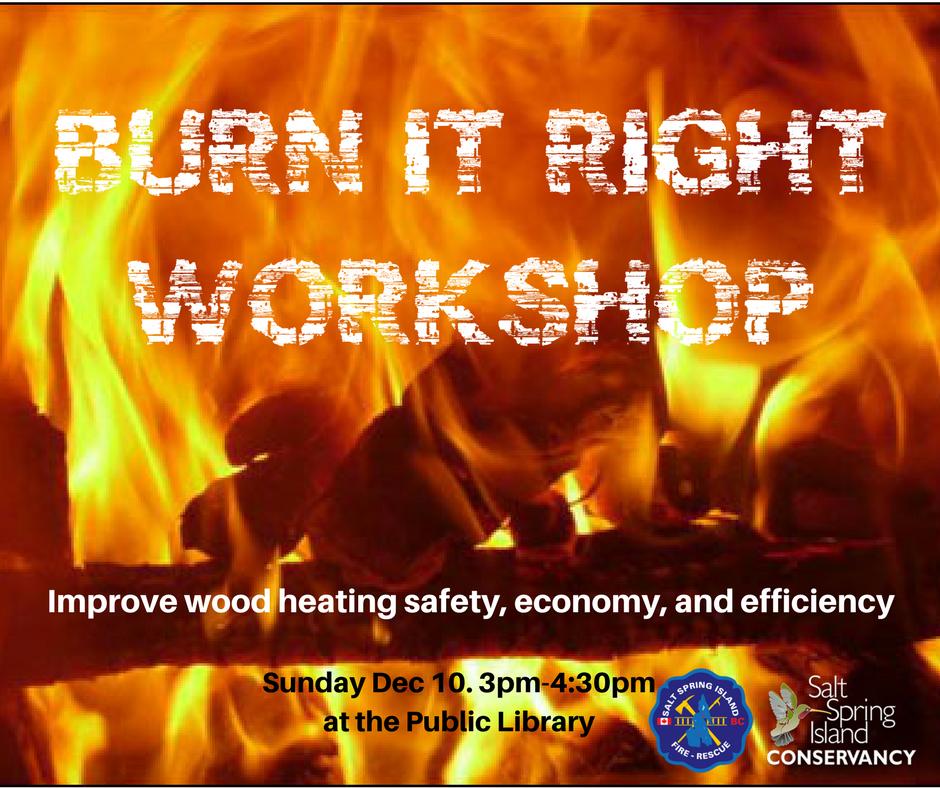 burn workshop