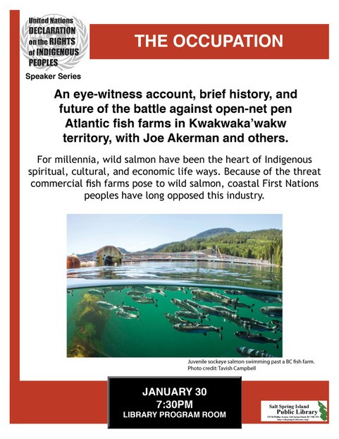 undrip fish farms