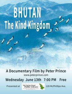 Bhutan Movie Poster
