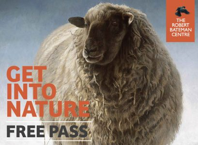 Nature Free Family Pass 2018