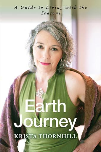 Book Launch: Earth Journey @ Community Program Room